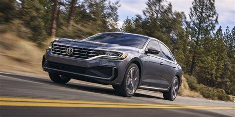 Volkswagen 2020 Launch by 2020 Volkswagen Passat Confirmed For Middle East Launch