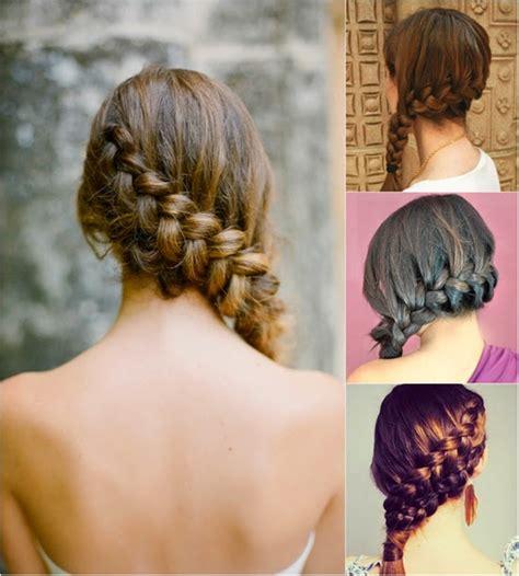 french braid hairstyles for girls cute girls hairstyles bow braid