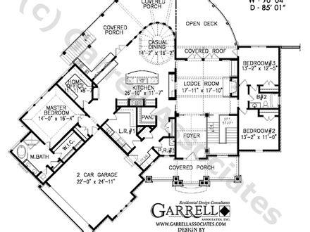 lake house floor plan open floor plans for lake homes small lake cottage house plans lake house plans small