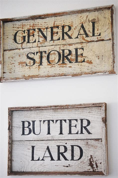 pass  butter  wood kitchen signs kitchen