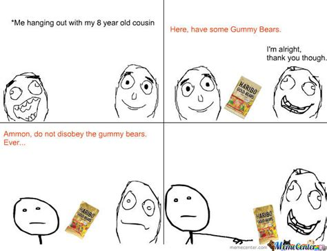 Gummy Bear Meme - gummy bear memes image memes at relatably com