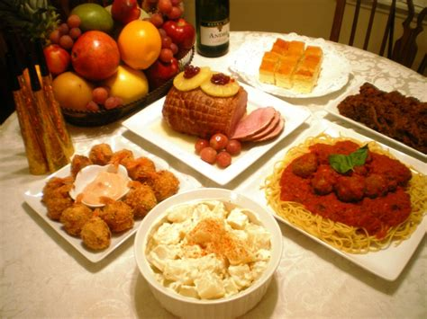 traditional new year s food 7 traditions during new year s the house of wards