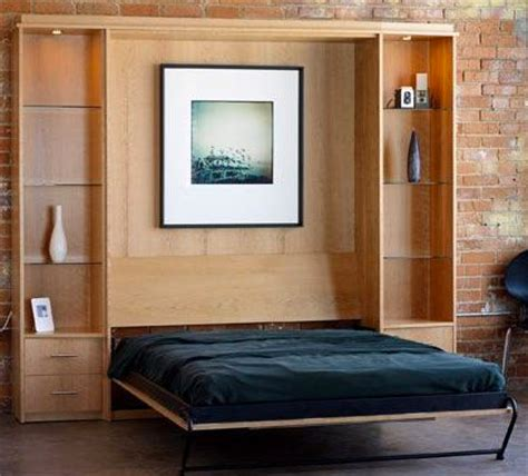 Murphy Bed And by Hanson Design Murphy Beds