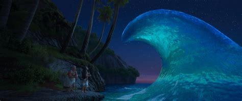 moana boat toy nz an animator s secret to creating moana s waves