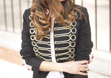Jaket Gloria Ripped jacket besugarandspice fashion