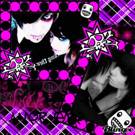 imagenes de amor emo hd fotos animadas amor emo para compartir 118933299