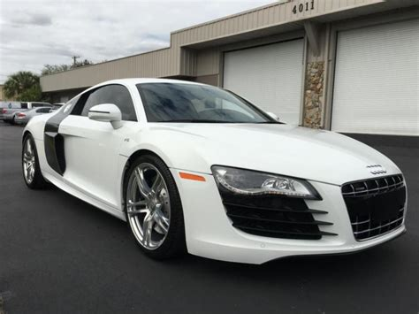 Audi R8 Price In Usa by Audi R8 For Sale Find Or Sell Used Cars Trucks And