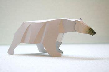 Origami Polar Folding - origami origami paper