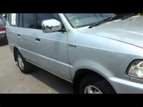 Injektor Toyota Kijang Efi 1 8cc 1 Toyota Kijang Lgx Efi 1 8cc 2000 Mt