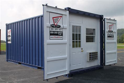 construction storage containers for rent storage on the spot rents portable storage containers in ohio