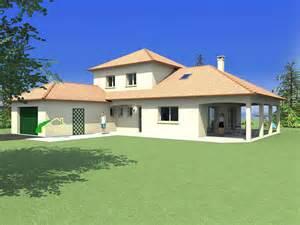 maisons contemporaines