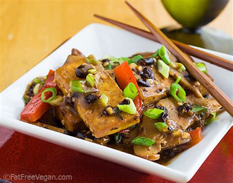 home style blogs home style tofu with shiitake mushrooms recipe from