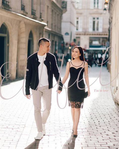 film eiffel in my love trailer eiffel i m in love 2 rilis intip jalan ceritanya