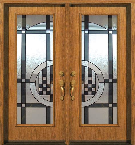 interior door with window insert decorative glass inserts for interior doors 4 photos