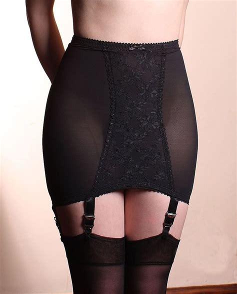 girdles with suspenders girdles girdle suspender girdles open bottom girdles