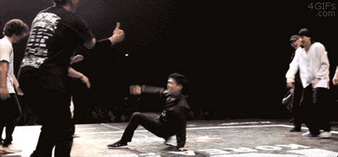 gif lol come at me bro bboy breakdancing dance battle you