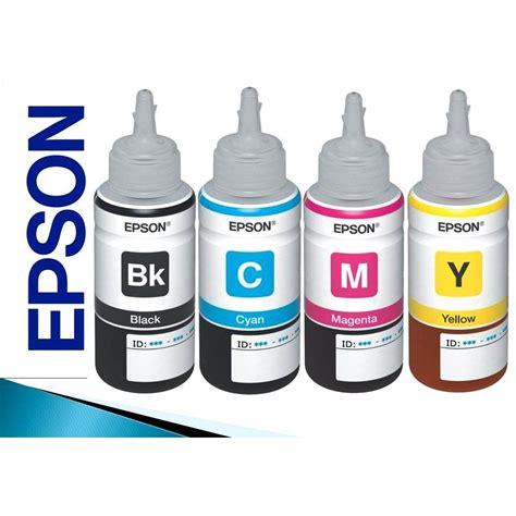 Tinta Original Epson L210 Tinta Original Para Impresora Epson L200 L210 L355 L350 Bs