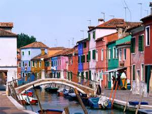 Italy Houses by Colorful Houses In Italy Widescreen Wallpaper Wide