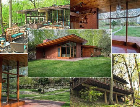 usonian house plans awesome upstate homes for sale frank