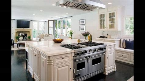 Kitchen Island Vent Hoods by Kitchen Island Vent Hood Youtube
