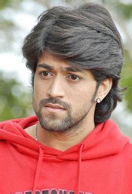 south actor yash age actor yash family childhood photos rocking star