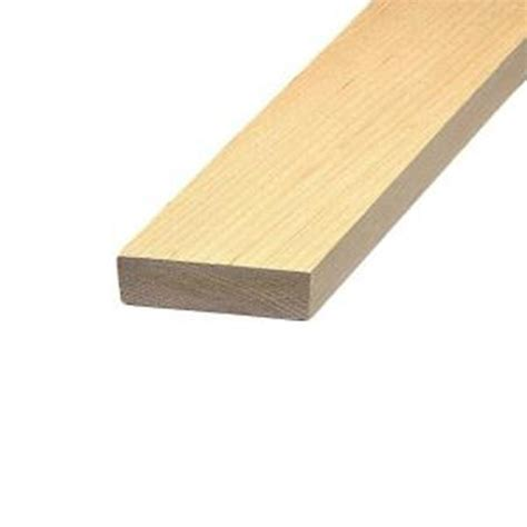 1 in x 6 in x 6 ft common board 914762 the home depot