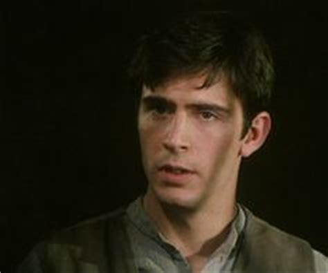 jack davenport young sebastian stanhope in much ado about nuptials jack
