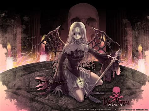 scary evil anime girls 109 best images about angels demons on pinterest dark