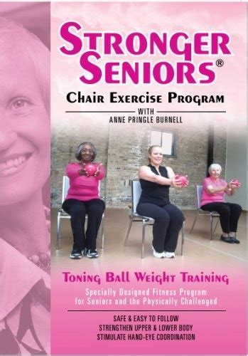 Stronger Seniors Chair Exercise Program by 34 Best Images About Chair Exercise Programs For Seniors And With Chronic Illness Or