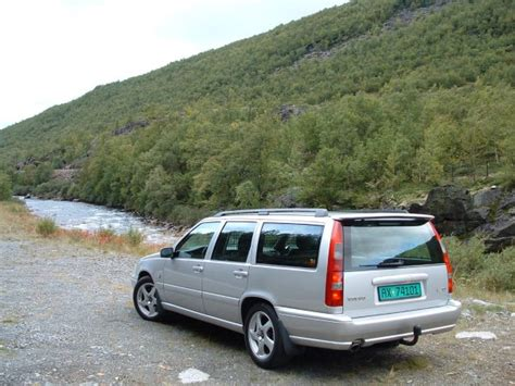 volvo van volvo adventures volvo v70 van specification
