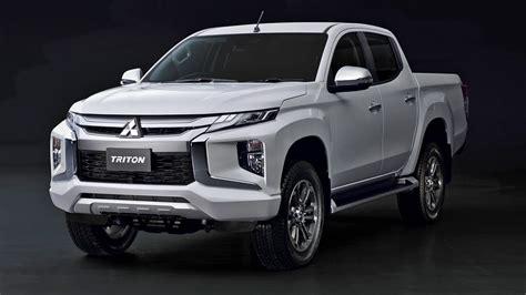 2019 Mitsubishi Triton by 2019 Mitsubishi Triton L200 Interior Exterior And Drive