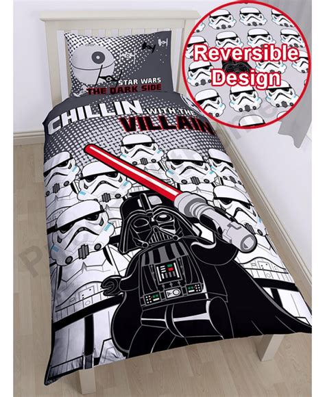lego star wars bedding lego star wars villains single duvet cover bedding bedroom