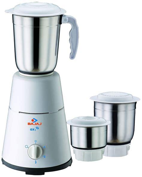 Mixer Grinder flat 40 on bajaj gx 1 500 watt mixer grinder