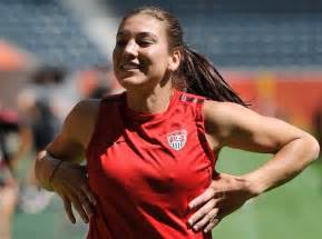 Hope Solo Leaked Photos How Graphic » Home Design 2017