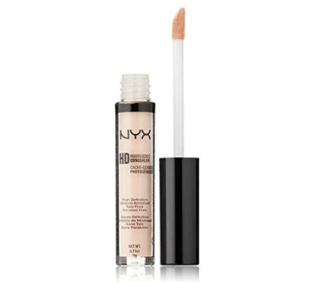 Concealer Wand Glow nyx hd photogenic concealer wand cw06 glow