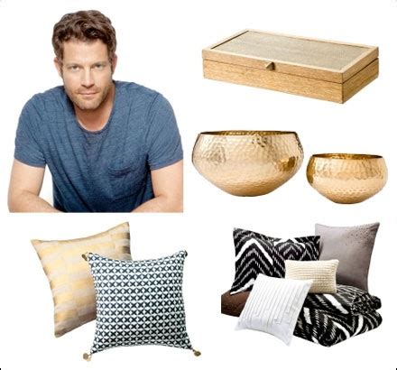 target debuts exclusive home collection from nate berkus 1000 images about nate berkus on pinterest metal