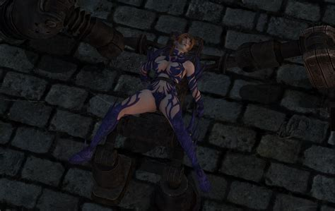 Kunoichi Fall Of The Shrinemaiden Hd Stream Watch In