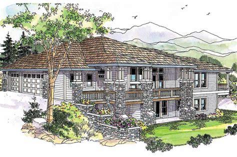 Prarie Style House Plans Prairie Style House Plans Edenbridge 30 626 Associated Designs