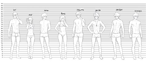 picture height a picture of a weight chart for a male male models picture