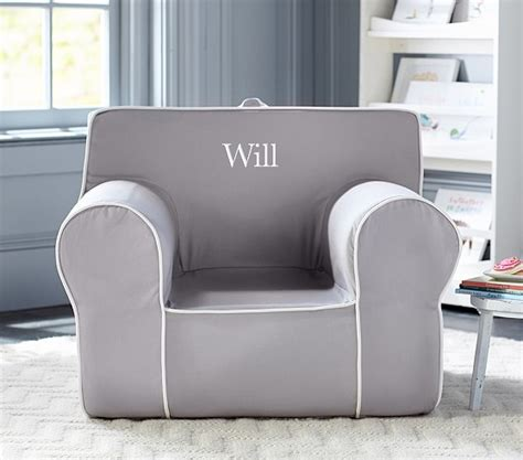 Pottery Barn Oversized Anywhere Chair oversized anywhere chair 174 collection pottery barn
