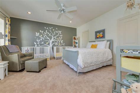 Babyzimmer Gestalten Zwillinge by Kinderzimmer F 252 R Zwillinge Einrichten Die Besten Tipps