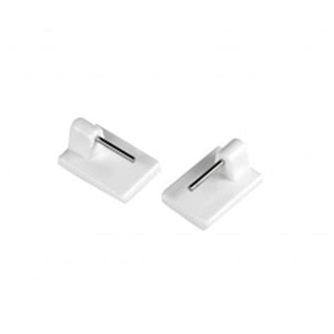 adhesive curtain brackets curtain fittings accessories stax trade centres