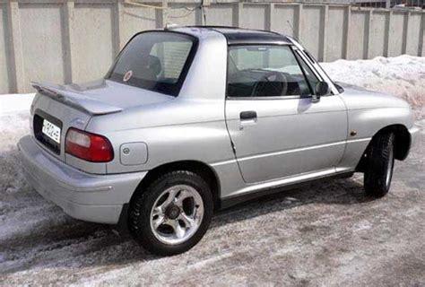Suzuki X For Sale 1996 Suzuki X 90 Pictures 1600cc Gasoline Automatic