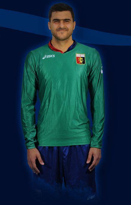 maglia portiere genoa le nuove maglie di chievo genoa roma stagione 2009 2010