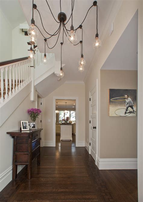 Modern Entryway Lighting lighting ideas for the foyer ls