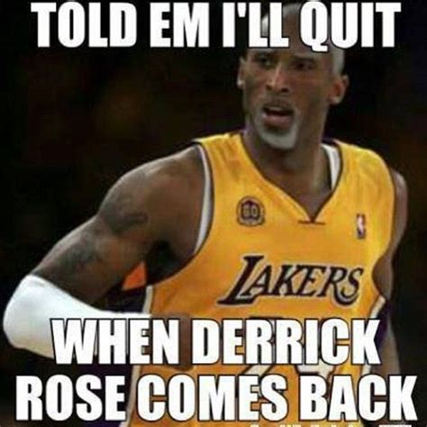 Derrick Rose Memes - pin by trilly trix on nba memes pinterest