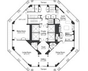 Octagonal House Plans 15 Harmonious Octagon Shaped House Plans House Plans 49691