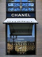 C Nel Cambon by Chanel