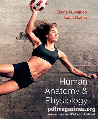 human anatomy physiology 9th edition 187 pdf magazines