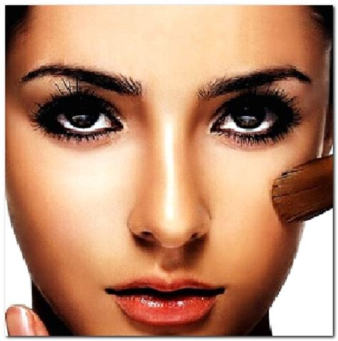 Eyeshadow Inez Untuk Kulit Sawo Matang cara bermake up untuk kulit sawo matang